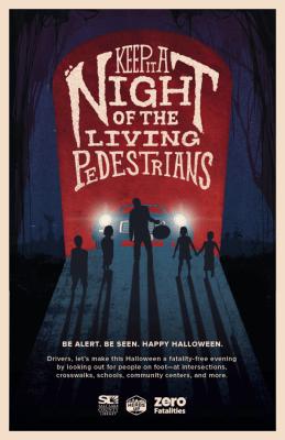 Poster nightoflivingpeds