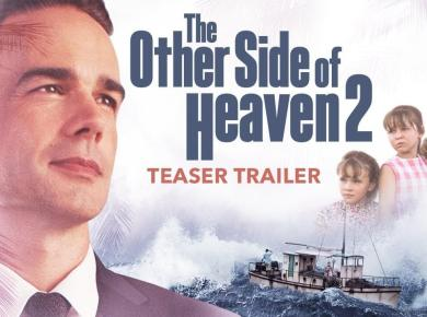 The Other Side of Heaven 2 LDS Mormon Groberg