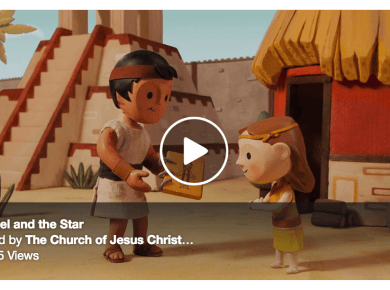 Samuel and the Star LDS Mormon Channel