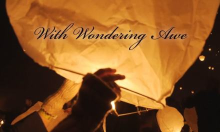 """American Heritage School and Lyceum Philharmonic create """"With Wondering Awe"""" to help #LightTheWorld"""