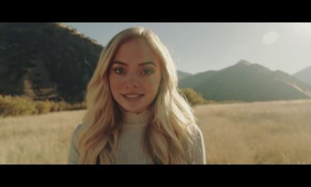 Madilyn Paige and David Archuleta have teamed up for another hit — ANYMORE