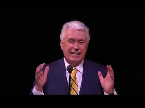 Can You Hear the Music?   Dieter F. Uchtdorf BYU Speeches LDS Mormon