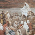 COME, FOLLOW ME LESSON AIDS: FEBRUARY 25–MARCH 3; Matthew 6–7; (He Taught Them as One Having Authority)
