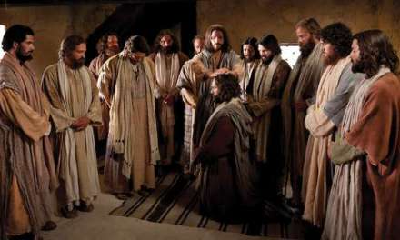 COME, FOLLOW ME LESSON AIDS: MARCH 11–MARCH 17; Matthew 10–12; Mark 2; Luke 7; 11 (These Twelve Jesus Sent Forth)
