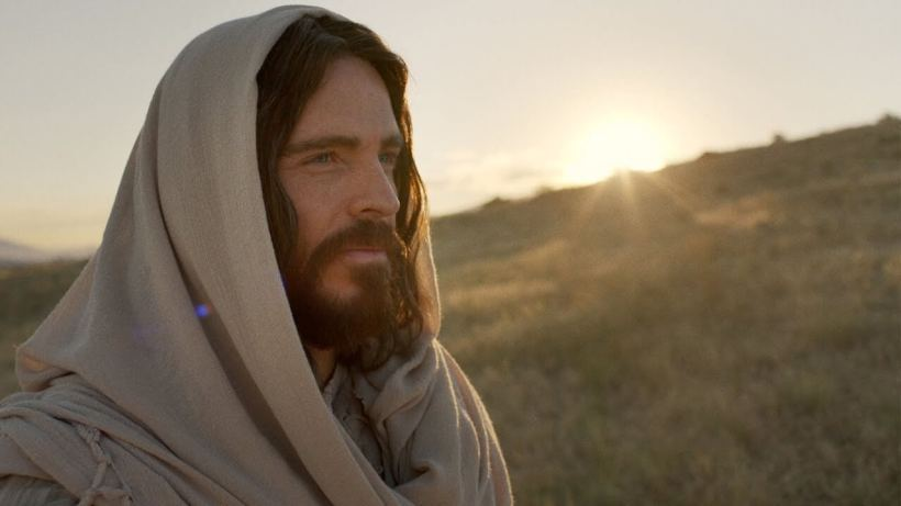 #BECAUSEofHIM: An Easter Message of Hope and Triumph Mormon LDS
