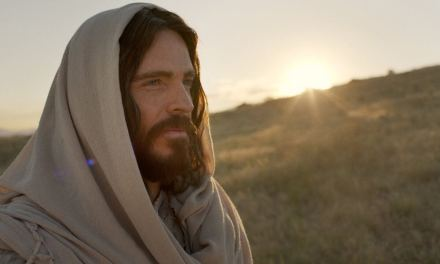 VIDEO: #BECAUSEofHIM: An Easter Message of Hope and Triumph