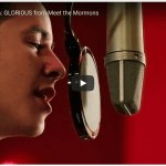 VIDEO: Remember David Archuleta's GLORIOUS from the Meet the Mormons film?
