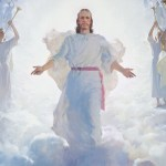 "COME, FOLLOW ME LESSON AIDS: May 27–June 2 Joseph Smith—Matthew 1; Matthew 25; Mark 12–13; Luke 21 ""The Son of Man Shall Come"""
