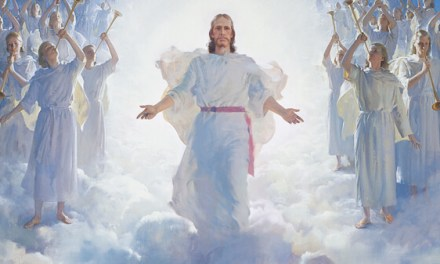 "COME, FOLLOW ME LESSON AIDS: May 27–June 2 Joseph Smith—Matthew 1; Matthew 25; Mark 12–13; Luke 21 ""The Son of Man Shall Come"""