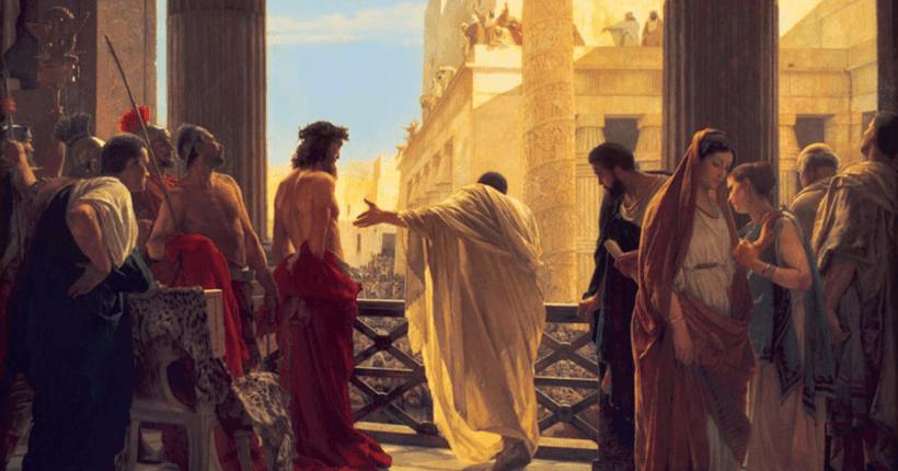 "Come, Follow Me New Testament Lesson 24: June 17–23 Matthew 27; Mark 15; Luke 23; John 19 ""It Is Finished"""