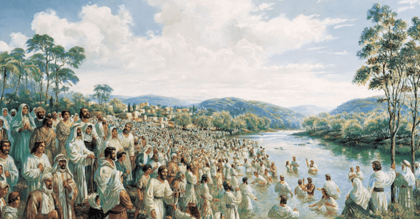 "Come, Follow Me New Testament Lesson 26: July 1–7 Acts 1–5 ""Ye Shall Be Witnesses unto Me"" LDS Mormon"