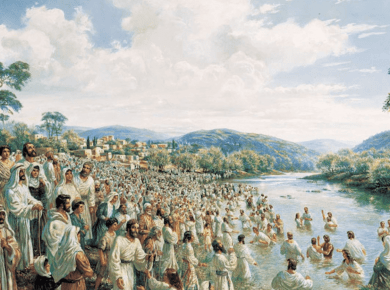 """Come, Follow Me New Testament Lesson 26: July 1–7 Acts 1–5 """"Ye Shall Be Witnesses unto Me"""" LDS Mormon"""