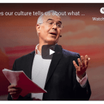New York Times columnist David Brooks and Nephi expound on JOY (The lies our culture tells us about what matters — and a better way to live)