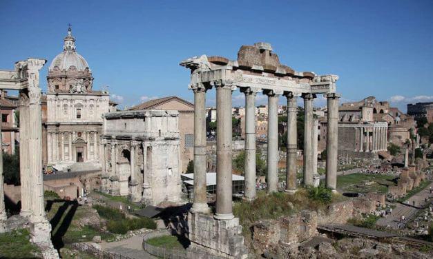 "COME, FOLLOW ME LESSON AIDS: August 12–18 Romans 7–16 ""Overcome Evil with Good"""