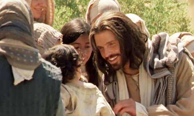 Walk with Christ: Nazareth