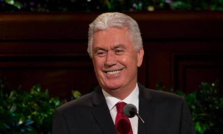 VIDEO: Hilarious moments from #GeneralConference #LDSConf