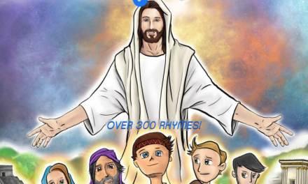 Teach The Book of Mormon Through Rhymes!