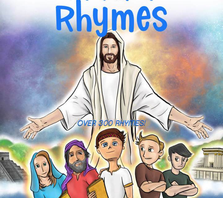 Teach The Book of Mormon Through Rhymes!