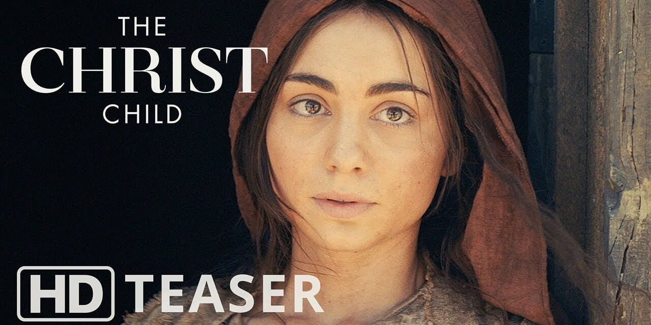 New teaser trailer for 2019 #LightTheWorld video   (The Christ Child: A Nativity Story) #TheChristChild