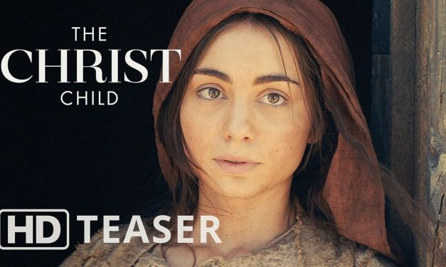 New teaser trailer for 2019 #LightTheWorld video   (The Christ Child: A Nativity Story) #TheChristChild