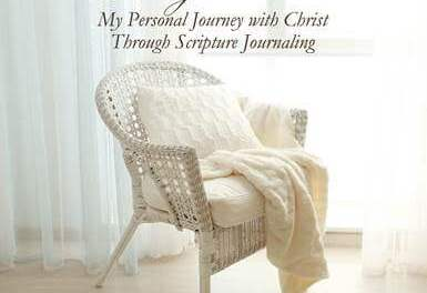 Why I Decided to Write Enlightened: My Personal Journey with Christ Through Scripture Journaling