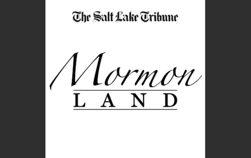 'Mormon Land': A look back at a year of change — from temples to teens, missions to weddings, women to LGBTQ members Jenny Noonan Dye