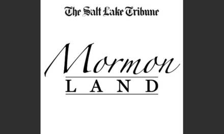 PODCAST: 'Mormon Land': A look back at a year of change — from temples to teens, missions to weddings, women to LGBTQ members