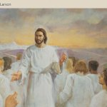 """COME, FOLLOW ME LESSON AIDS: December 23–29 Revelation 12–22 """"He That Overcometh Shall Inherit All Things"""""""