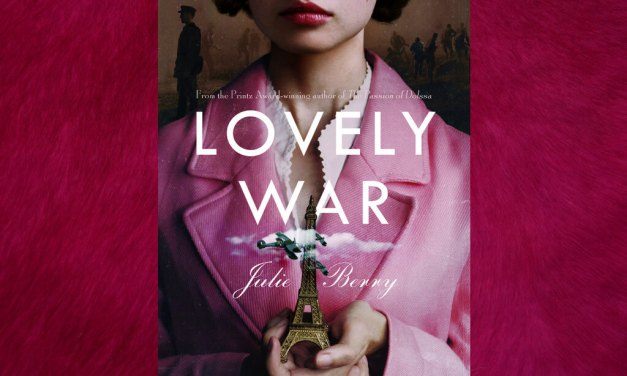 "LDS author JULIE BERRY's WWI NOVEL ""LOVELY WAR"" WINS 2020 GOLDEN KITE AWARD FOR YOUNG ADULT FICTION"