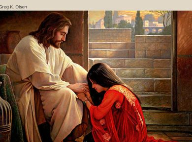 Come, Follow Me Book of Mormon Lesson 11: March 9–15 Be Reconciled unto God through the Atonement of Christ Jacob 1-4