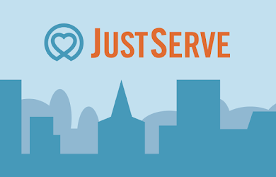 LDS JustServe Mormon Service #LightTheWorld