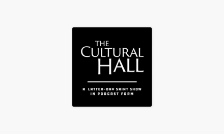 PODCAST: Mormonism and White Supremacy (Joanna Brooks) Episode 411 The Cultural Hall