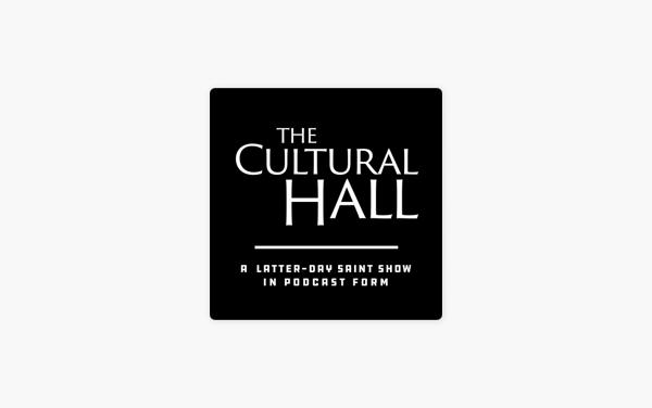 PODCAST: Brett Raymond Episode 390 (The Cultural Hall)