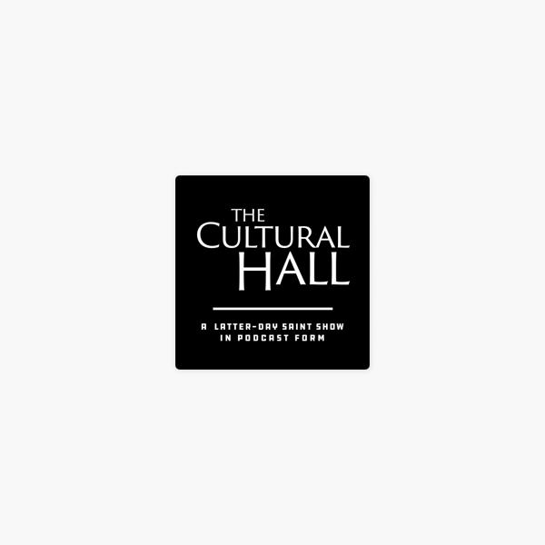 PODCAST: Lt. Gov Spencer J. Cox Episode 385 The Cultural Hall