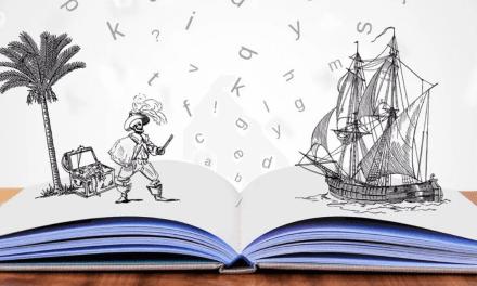 Free Audio Books for Children: Audible Stories Helps Us Get Through Quarantine Status
