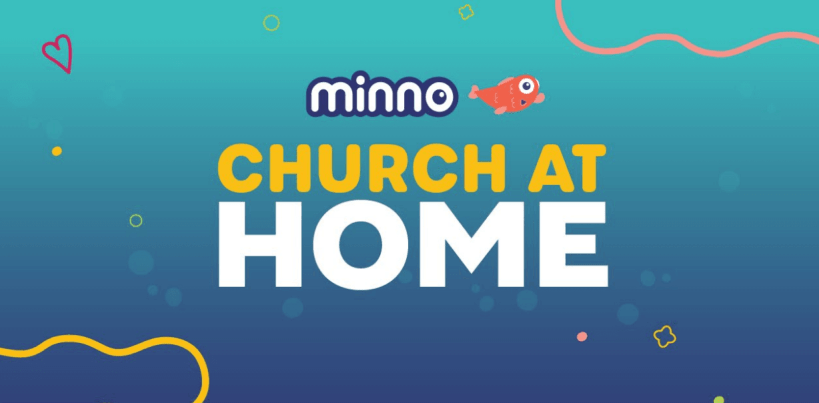 "Faith-Based Streaming App Minno Offers Immediate Assistance to #StayAtHome Families, Rolls out Free ""Church at Home"" Feature"
