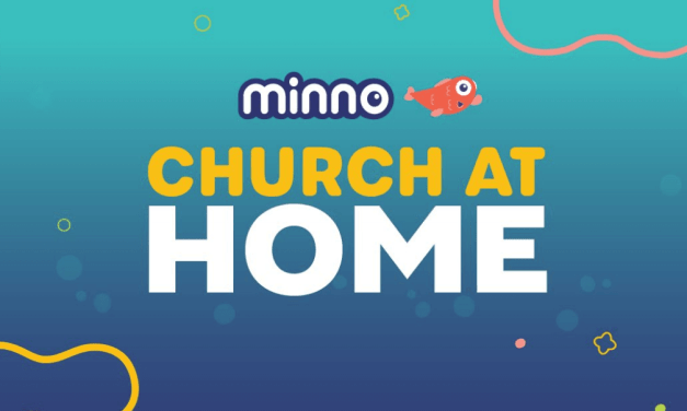 "Minno, a Faith-Based Streaming App, Offers Immediate Assistance to #StayAtHome Families, Rolls out Free ""Church at Home"" Feature"