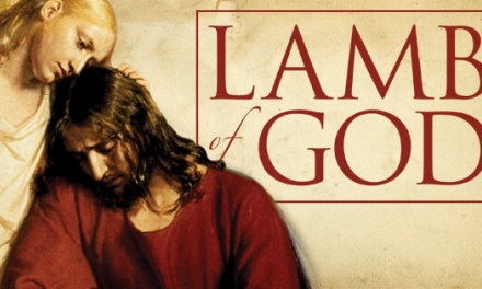 "VIDEO: Watch this Exclusive Sing-Along Easter Broadcast of ""Lamb of God"" by Rob Gardner"