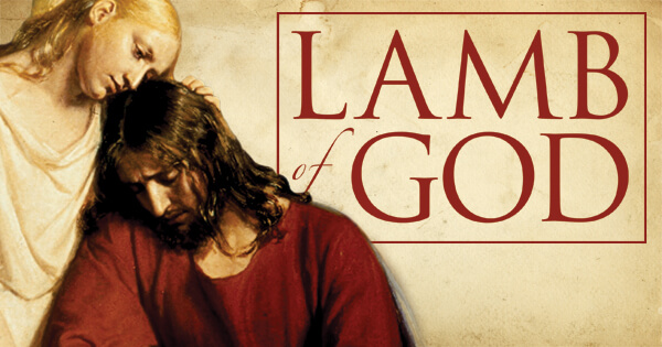 """VIDEO: Watch this Exclusive Sing-Along Easter Broadcast of """"Lamb of God"""" by Rob Gardner"""