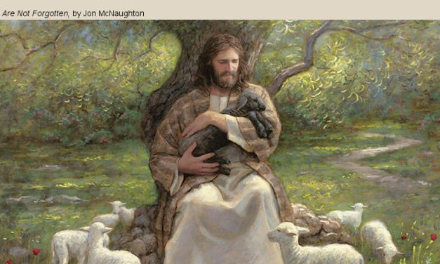 "COME, FOLLOW ME LESSON AIDS — Book of Mormon Lesson 22: June 1–7 ""Have Ye Experienced This Mighty Change in Your Hearts?"" Alma 5-7"
