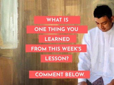 "LIVE #ComeFollowMe Book of Mormon Lesson! ""LOOK TO GOD AND LIVE"" — Alma 36-38"
