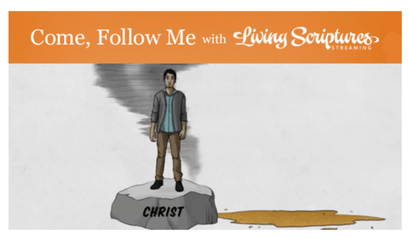#ComeFollowMe with Living Scriptures: Upon the Rock of Our Redeemer Helaman 1-6 ( Come Follow Me )