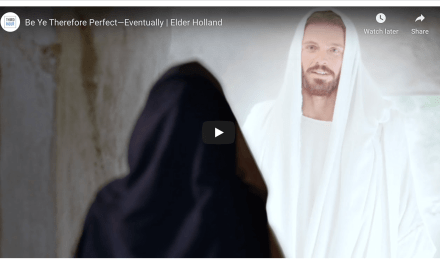 "VIDEO: Come, Follow Me Book of Mormon: ""I Am the Law, and the Light"" 3 Nephi 12-16 