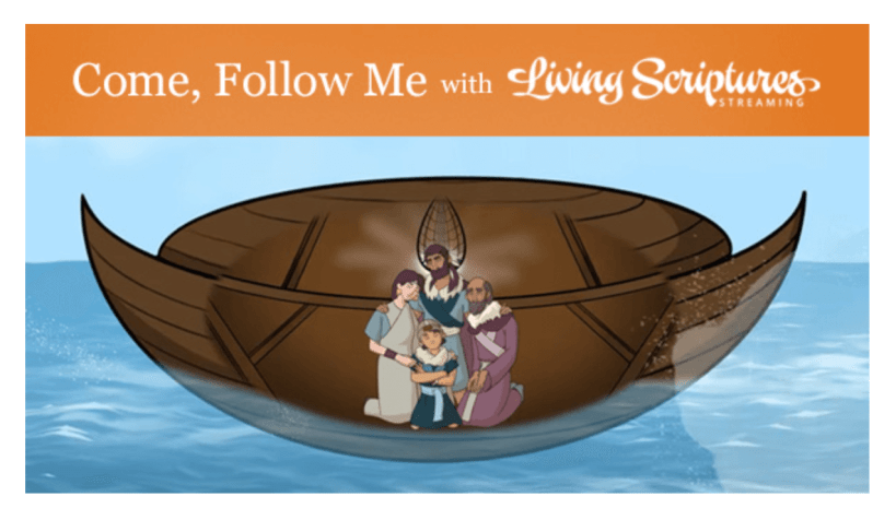 VIDEO: Come Follow Me with Living Scriptures: Ether 6-11 | #ComeFollowMe