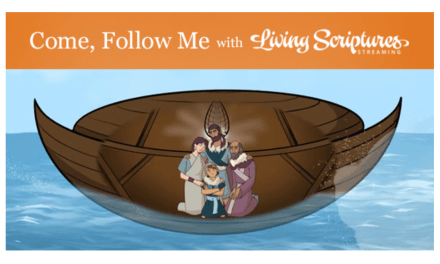 VIDEO: Come Follow Me with Living Scriptures: Ether 6-11   #ComeFollowMe