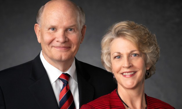 Elder and Sister Renlund Diagnosed with COVID-19