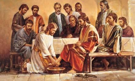 Spotlight article: Famine of Meekness