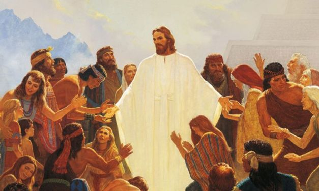 "🔆 Come, Follow Me with Mormon News Report | Book of Mormon | Moroni 10 | ""Come unto Christ"" 🔆"