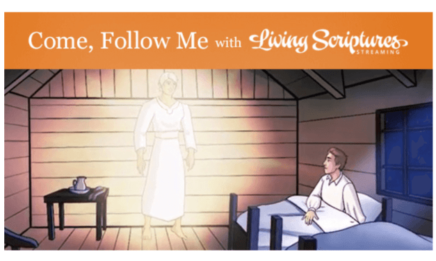 VIDEO: Come Follow Me with Living Scriptures: The Hearts of the Children D&C 2, Joseph Smith — History 1:27-65 | January 11-17 | #ComeFollowMe