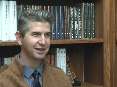 VIDEO: The Unfolding Restoration Lesson 2: Understanding Doctrine   #ComeFollowMe